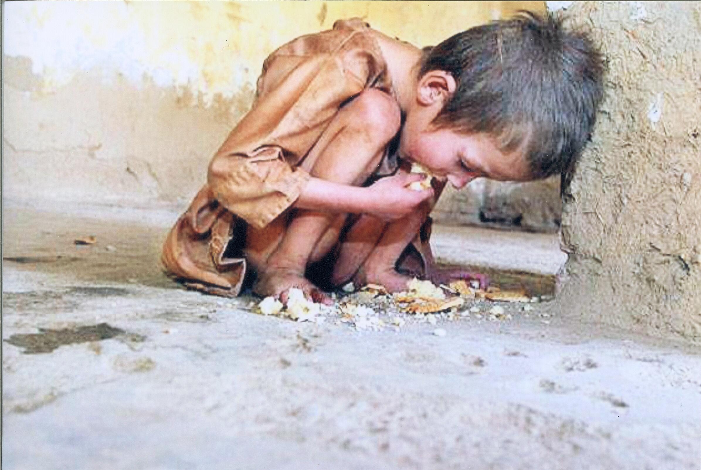Orang Lapar